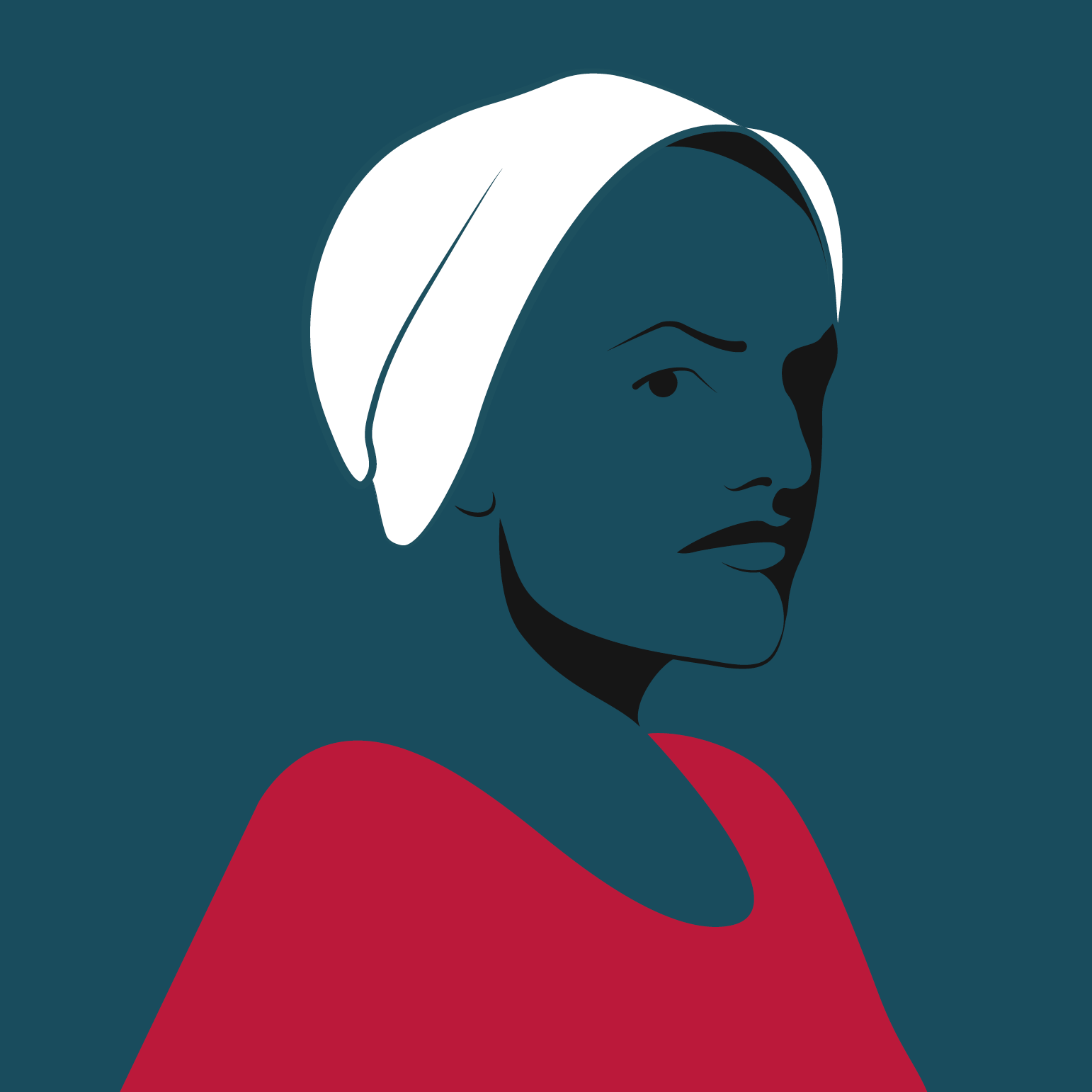 The Handmaid's Tale – Illustration